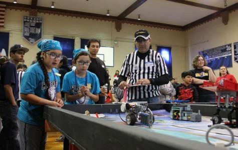 Iron Fang Robotics is on a roll!