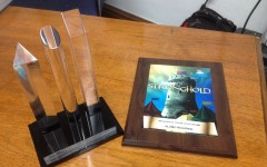Robotics rookies garner regional recognition award
