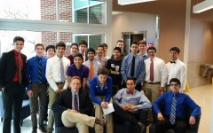 Students in Spanish earn medals, national titles