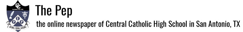 The student news site of Central Catholic High School in San Antonio, Texas