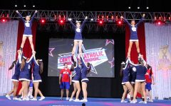Cheer Team captures 2017 NCA championship title