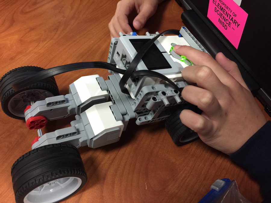 Central Robotics hosts FIRST Lego Qualifying competition