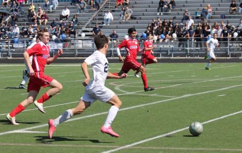 CC Soccer stuns in striking 3-2 OT win in Regional opener