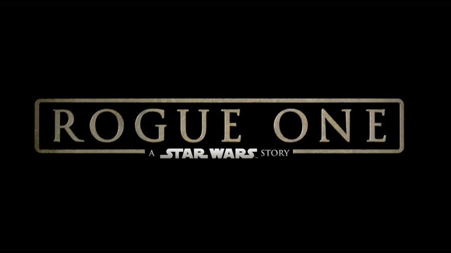 "Movie Review: ""Rogue One: A Star Wars Story"""