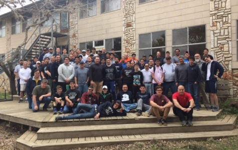 Fathers, Sons forge lasting bonds