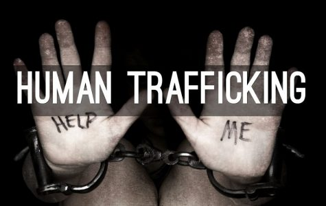 CC Community heightens awareness of Human Trafficking