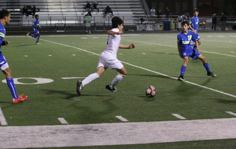 CCHS Soccer ties #2 Clemens, reps in NEISD tourney