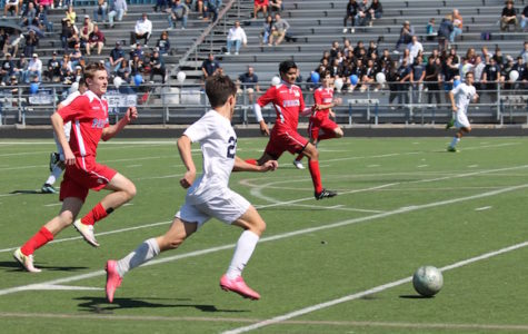 CC Soccer stuns in striking 3-2 OT win in Regional opener