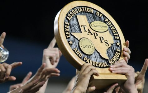 Varsity Soccer clinches state championship with 6-1 win