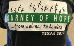 Central students hear Journey of Hope death row testimonies
