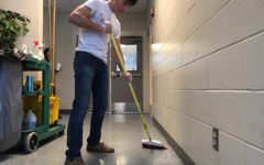 Students, faculty, staff serve San Antonio communities
