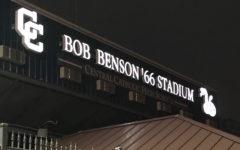 Bob Benson, '66 Stadium: The Heart of Central