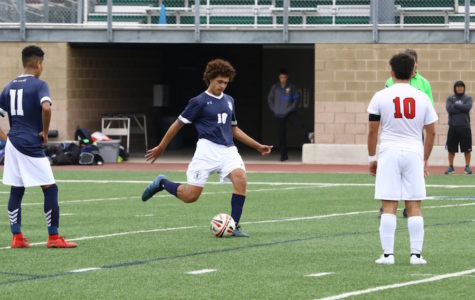 Central Soccer dominates Northside Tournament