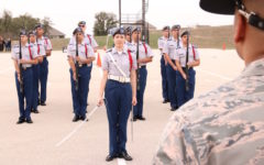 JROTC teams earn impressive rankings at Brennan meet