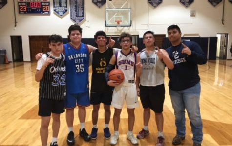 Bear Squad claws its way to claim Central Madness