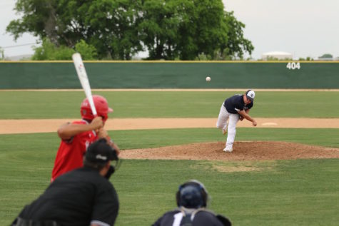 Button Baseball routs Antonian 10-4 in district opener