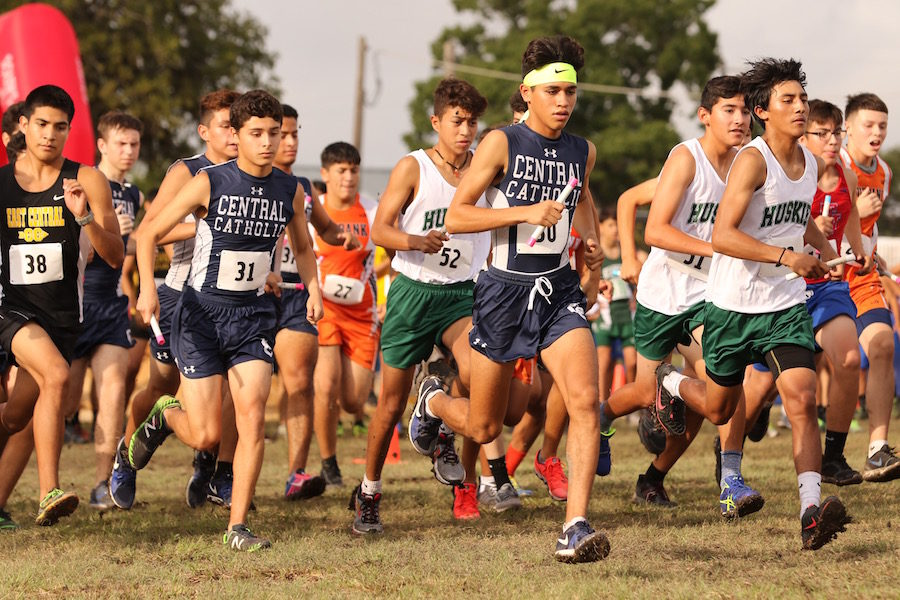 CCXC stands tall among state-bound contenders