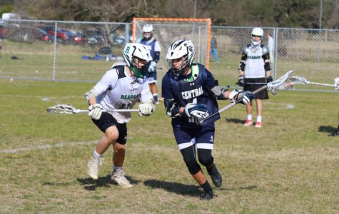 Lacrosse shows quick sticks at SMV tourney