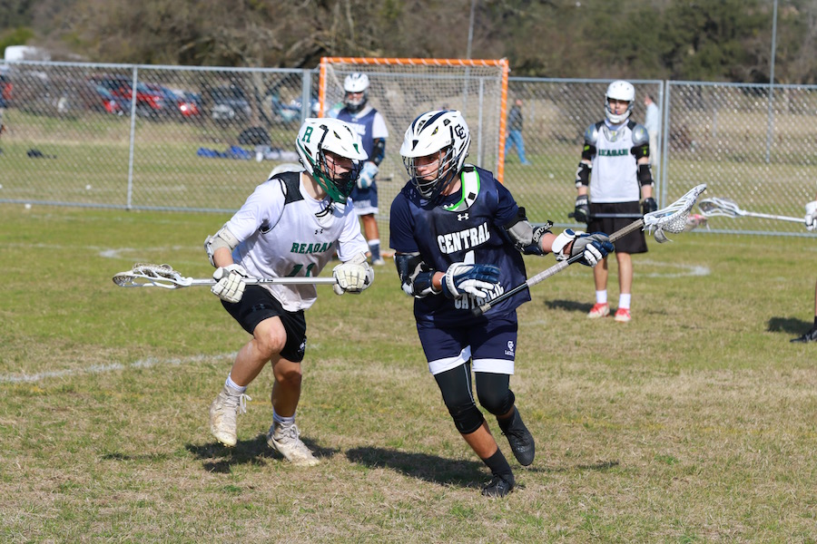 Lacrosse shows quick sticks at SMV tourney
