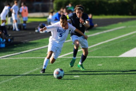 Central Soccer heads to state playoff again