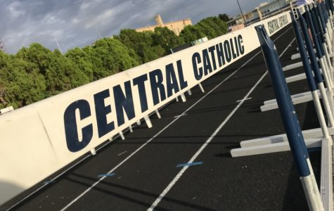 Central Track seizes gold, 2nd overall at Edgewood track meet