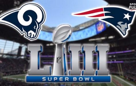 Super Bowl LIII: A Showdown between Generations