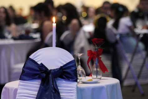 JROTC holds 88th Annual Military Ball