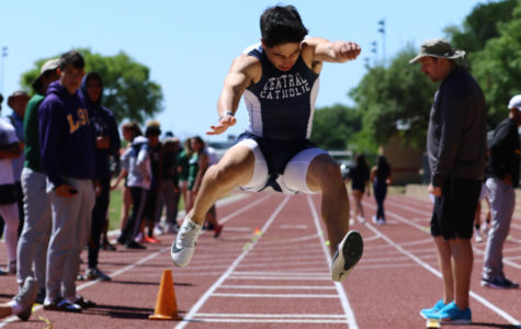 Central track impressive in prelude to Regionals