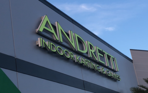 Andretti's offers food and games for summer