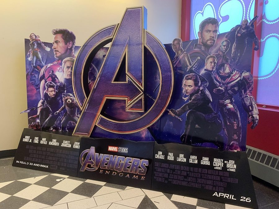 """Avengers: Endgame"" brings epic ending to an era"