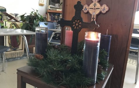 Season of Advent ushers in community and faith