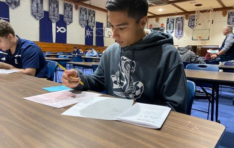 Math competition cultivates creative thinking