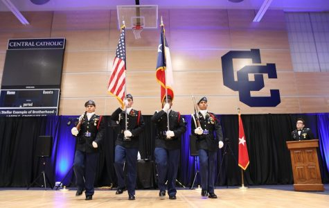Kahlig-Cowie venue for 89th annual Military Ball