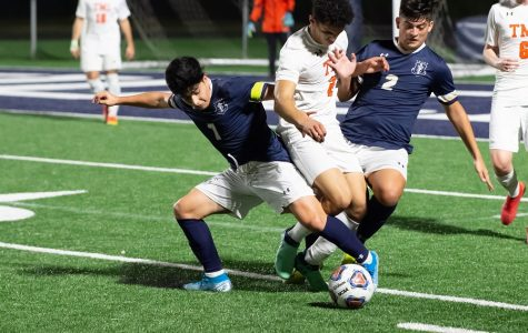 Central Soccer sets sights on successful season