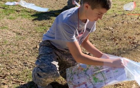 Orienteering earns 10 medals at Cooper Lake