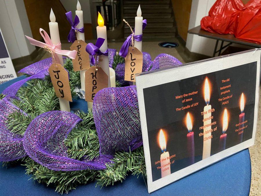 Advent ushers in Christmas season worldwide