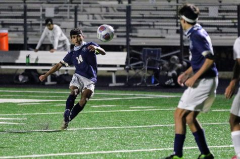 Central Soccer clinches fifth district title