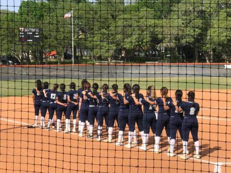 Central Brotherhood helps Sisterhood softball