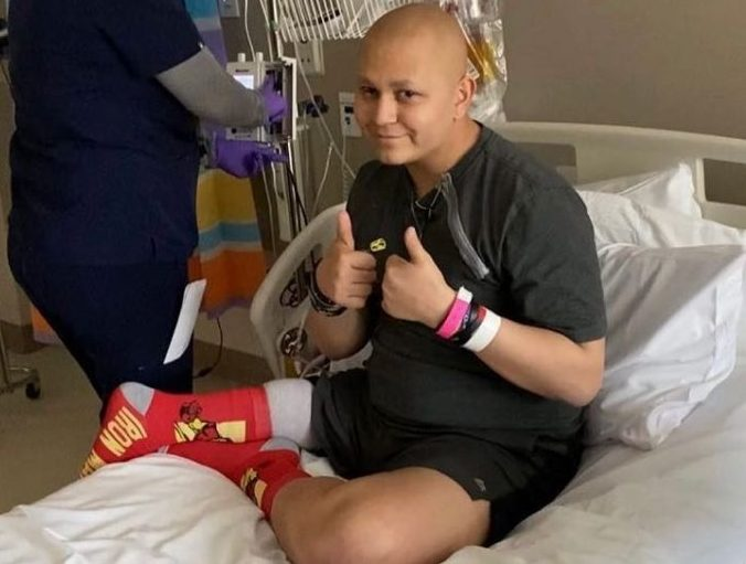 #NoahStrong finishes strong: April update