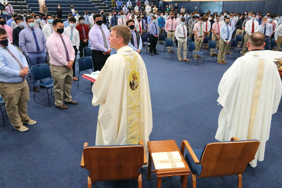 SA Archdiocese eases attendance restrictions