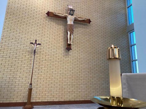 Holy Week culminates with Easter reflections