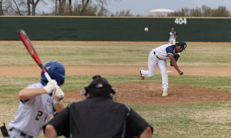 Button Baseball faces Concordia in playoffs
