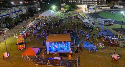 Annual CC FangDango ushers in Fiesta